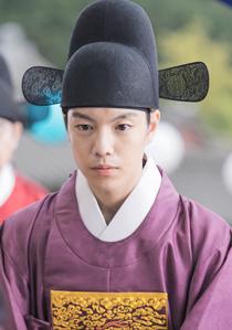 서원대군 (남, 10대 중반, 중전 박씨의 아들