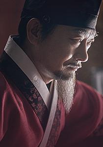 김차언  (남, 50대 후반, 좌의정, 세자의 장인)