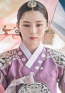 세자빈 김소혜 (여, 20대 초반)