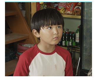 박동만 (9세)