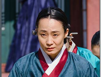 박상궁(김수진)