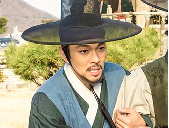 주호걸(이규한)