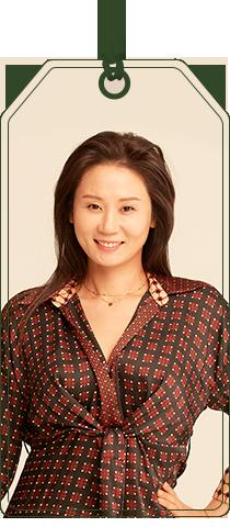 서영아(김선영) - 여, 37세