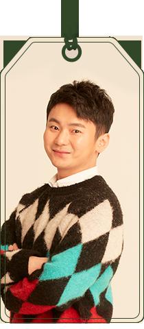 박훈(강기둥) - 남, 27세