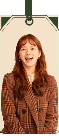 오지율(박규영) - 여, 27세