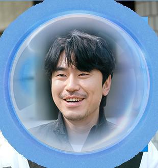 박동철(35세, 男) / 이시언