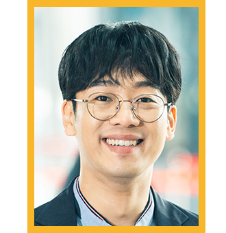 표준수 (매튜, 남, 38) / 바로 게임사업본부장