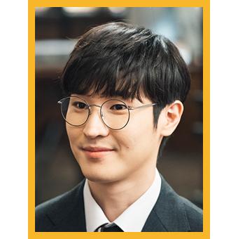 최봉기 (조셉, 남, 28)