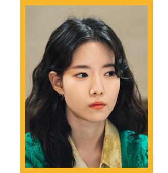 홍유진 (제니, 여, 29) / 바로 개발팀장