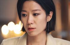 전혜진X지승현...우는 송가경이 맘 아픈 쓰랑꾼의 면모