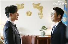 박무진 vs 오영석