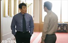 영진-주승 스승과 제자 케미