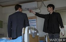 [14화] 영군X해룡, 윤지훈 뒤쫓다