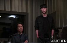 [15화] 해룡 조사하는 치광X영군X수연