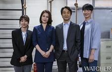 [16화] 다시 모인 비리수사팀