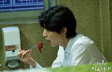 [3화] 좋은 고기 먹방(?)