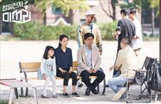 송차장님네 가족사진