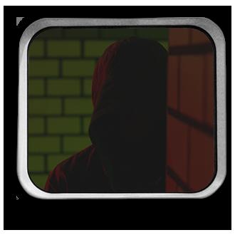 지하철 유령