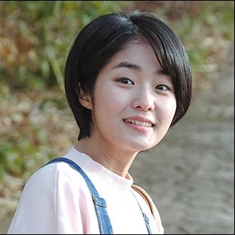 과거 혜정 (박한솔)