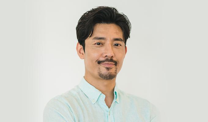이상인 (38세, 아동문학 출판사 [상상이상] 대표)