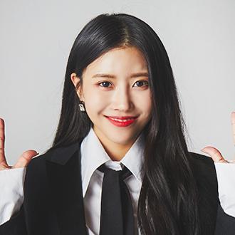 Mi Joo, idol yang membuat variety show The Sixth Sense lebih segar - sumber : TVN