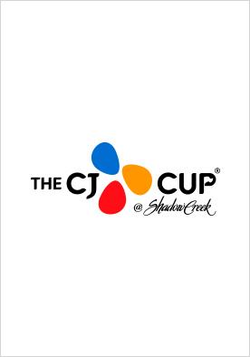 2020 더 CJ 컵