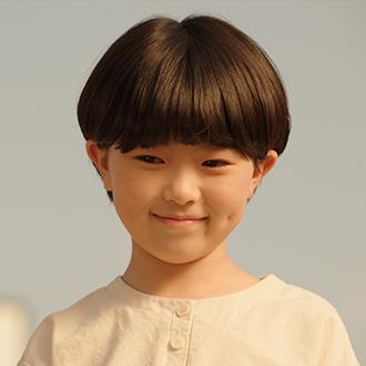 어린 제이미 (권예은)