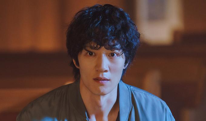 지오 (김래원)