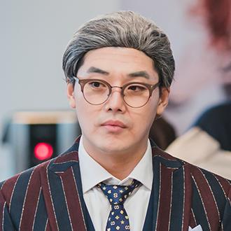 권혁수 (회장)