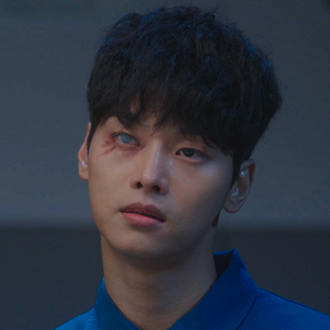 고도영 (28세/차학연)