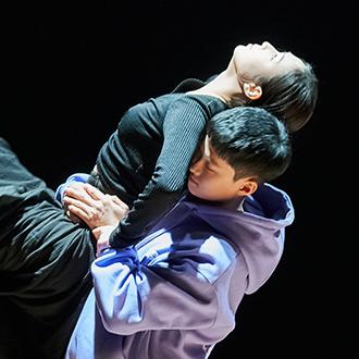 김대일 (23세) & 박다인 (23세)