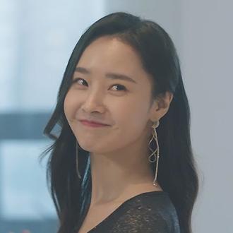 이여진 (31세/배우희)