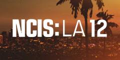 NCIS: LA 12