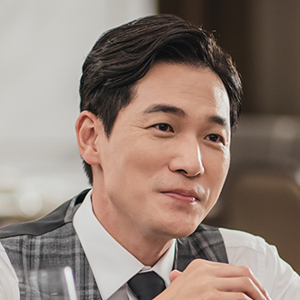 이정우 (40대 초반) / 김영재