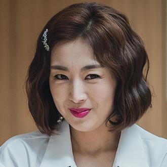 노아맘 (40대 중반) / 윤인조