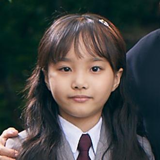 이준희 (8세) / 김지유