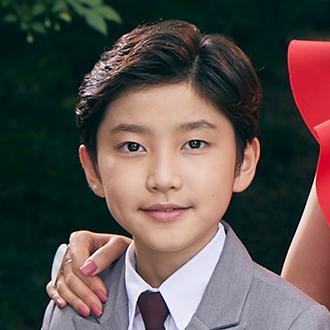 곽시우 (8세) / 서윤혁