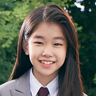 황재인 (8세) / 박소이