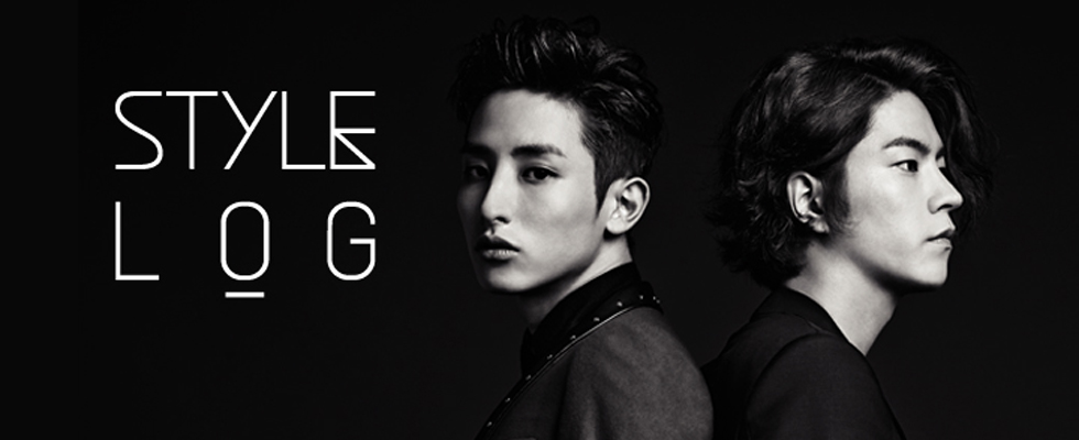 매주 월요일 밤9시 /11시 온스타일 본 방송  [스타일로그]가 이수혁, 홍종현과 함께 돌아온다.