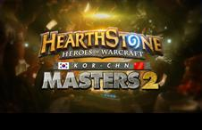 Hearthstone Masters Interview with Flurry & Leffe by Jessica