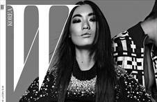 [11회 미션] 글로벌 패션 매거진 커버 촬영