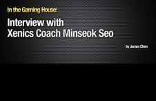 In the Gaming House: Interview with Xenics Coach Minseok Seo by James