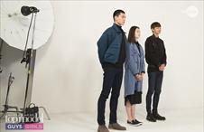 [11회] 미션 - 글로벌 패션 매거진 커버 촬영