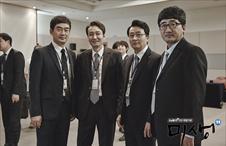 흔한 상사들의 사진 포즈