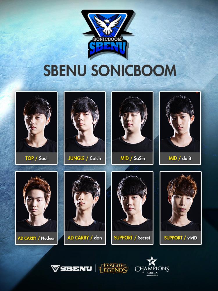 Resultado de imagen para sbenu korea lol