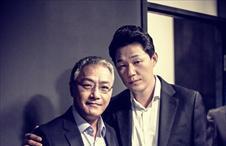 이경영-박성웅 사실은 꽁냥꽁냥 브로맨스!?