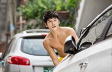 [비하인드]부암동 빤스남 출현