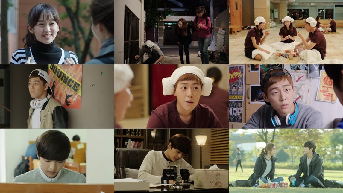 tvN 두번째 스무살 청춘 진기주 노영학 김민재.jpg