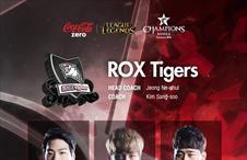 ROX Tigers - 2016 Coca-Cola Zero LoL Champions Korea Summer