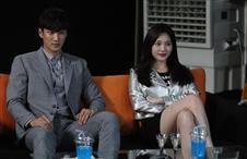 [#뒤스포토] 차강우(안보현), 제니(유라)